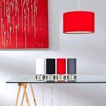 Brilliant AG 13247/06 Lampe à Poser Métal/Textile 40 W E14 Noir de la marque Brilliant AG image 2 produit