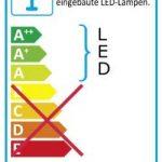 BRILLIANT G92936/05 Lampe ANTHONY à fixation serre joint+bras flexible 2,4w. Ampoule incluse - 200Lumen 3000K de la marque Brilliant image 4 produit