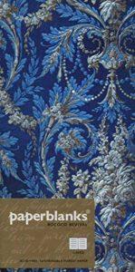 Carnet PAPERBLANKS ligné Chandelier en cristal - Le renouveau du Rococo - Slim 90 × 180mm - 176pages de la marque PAPERBLANKS image 0 produit