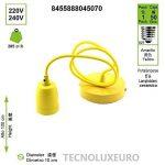 câble de suspension pour luminaire TOP 12 image 1 produit