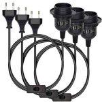câble de suspension pour luminaire TOP 13 image 4 produit