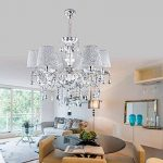 chandelier lustre TOP 11 image 2 produit