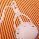 CivilWeaEU Ventilateur de plafond / Ventilateur de moustiquaire / Micro ventilateur / Mini-lit Ventilateur / Dortoir pour étudiants Ventilateur de ménage de la marque Ventilateurs -CivilWea image 2 produit