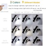 éclairage leche mur TOP 10 image 3 produit