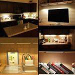 éclairage led cuisine TOP 1 image 2 produit