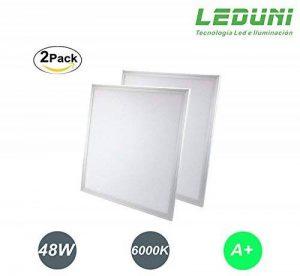 éclairage led dalle plafond TOP 14 image 0 produit