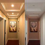éclairage led plafond encastrable TOP 5 image 4 produit