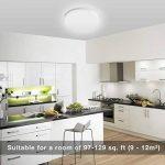 éclairage plafond cuisine TOP 8 image 2 produit