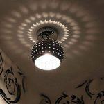 éclairage plafonnier séjour TOP 12 image 2 produit