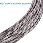 éclairage suspension câble TOP 12 image 1 produit