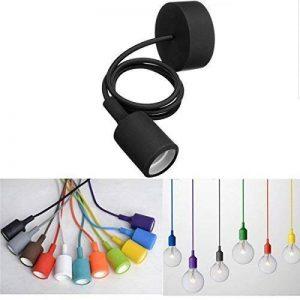 éclairage suspension câble TOP 4 image 0 produit