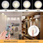éclairage tableau sans fil pile TOP 10 image 3 produit