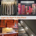 éclairage tableau sans fil pile TOP 6 image 2 produit