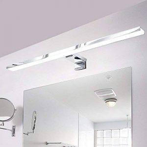 Lumière de limage HONWELL LED Luminaire Salle de Bain ...