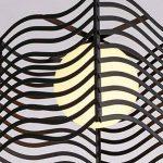 CWJ Lustre - Lumières décoratives créatives menées Combinaison de Lustre Restaurant lumières Bar lustres Bar lustres lustres lumière intérieur lustres en Verre Cuisine Salon lumières Design Simple PE de la marque CWJ image 1 produit