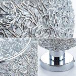 DAXGD Lampe en aluminium de plafond Mini plafonnier pour le vestiaire, le couloir et le salon (Diamètre du plafonnier: 15cm) de la marque DAXGD image 3 produit