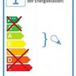 Daylight Lampe d'économie d'énergie, tête rotative, portable, 13W, Argent e33707 de la marque Daylight image 3 produit