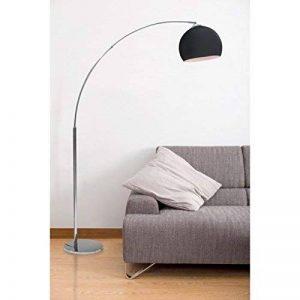 DESI lampadaire ARC Noir hauteur 166cm de la marque AUCUNE image 0 produit