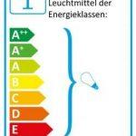 """Design lampe sur pied """"ICE""""   155 cm, blanc   lampadaire de la marque DESIGN DELIGHTS image 4 produit"""
