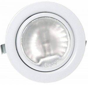 diamètre spot encastrable orientable TOP 0 image 0 produit