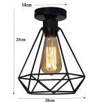diy suspension luminaire TOP 8 image 3 produit