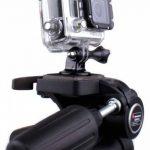 DURAGADGET Adaptateur trépied/tripode pour caméscope GoPro tous modèles (1, 2, 3, HD3+, 3+, Hero4, Hero, Outdoor, Naked, Motorsports, HD etc.) - garantie 2 ans de la marque Duragadget image 2 produit