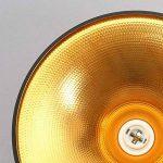 E27 Métal Vintage Suspensions Luminaire Lampes Retro Pendentif éclairage Industriel Antique Plafonnier Luminaire Aluminium éclairage de Plafond E27 Lampe LED Antique Suspensions Luminaire de la marque Chrasy image 2 produit