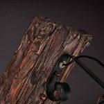 E27 Rétro bois métal Applique Murale Vintage Industrielleen Lustre (1Pcs) de la marque LightInTheBox image 2 produit