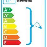 Eglo 93448Lanterne, aluminium, E27, transparent de la marque EGLO; my light; my style image 2 produit