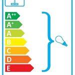 Eglo Tarbes Lampe Couleur Cuivre Culot E27 de la marque EGLO; my light; my style image 4 produit