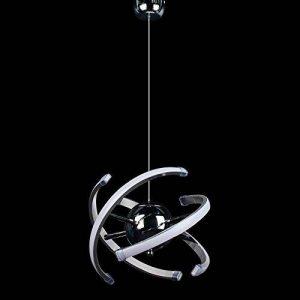 ELINKUME Lustre salon LED, plafonnier salle de lecture plafonnier LED 23W 1700 lumens de la marque ELINKUME image 0 produit