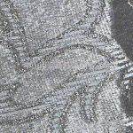 ePack Style européen Abat-jour lampe murale, 2pcs Tissus fabriqués à clipser Abat-jour pour applique murale lampe, Lustre, lampe Bougie, lampe en cristal, Tissu, gris, 3.35Top*4.72Bottom*4.33Height(inch), E12 de la marque Epack image 3 produit