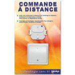 Extel - Commande à distance sans fil de la marque Novatys image 1 produit