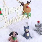Fangfeen 500g Neige Artificielle Faux Neige Poudre Flake fête de Noël Ornement Décoration de la marque Fangfeen image 3 produit
