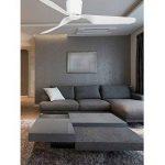 Faro 33471 - Pemba Ventilateur De Plafond Blanc de la marque Faro Barcelona image 4 produit