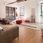 Faro 33507Ventilateur pour plafond sans lumière, teck de la marque FARO image 3 produit