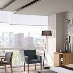 Faro Applique avec Liseuse LED Hotel - Noir de la marque FARO image 1 produit