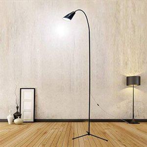 Felicon LED Lampe sur pied lampe de lecture pour le salon Chambre de la marque FELiCON image 0 produit
