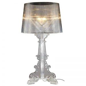 FGHOME personnalité Créativité Baroque Ghost lampe de table moderne lampe d'étude salon Simple lampe de chevet pour chambre Cafe lampe de table Bar lampe de table (couleur ... de la marque FGHOME image 0 produit