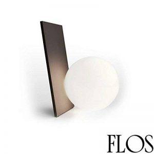 Flos Extra T LED Lampe de table bronze f2130046Michael anastassiades 2015 de la marque Flos image 0 produit