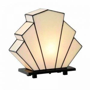 French Art Deco Tiffany Table Lamp de la marque Art Deco Trade image 0 produit
