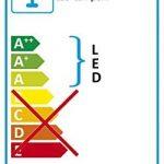 Galeria Remus LED36 applique tableau 3,5W acier br 230V métal de la marque Paulmann image 2 produit