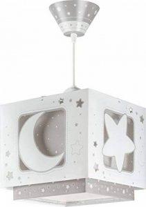Garçon & fille 63232e Lune et étoiles lampe chambre d'enfant de la marque Dalber image 0 produit