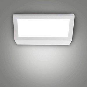 GLW L'applique Murale de LED Allume 5W,450LM 6000k Lumière du Jour Blanc Segin Escalier D'éclairage,Jusqu'à la Lumière Vers le Bas Pour la Chambre à Coucher de Salon,Couloir de la marque GLW image 0 produit
