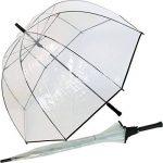 Golf Parapluie cloche transparant XXL Transparent Grande Taille de la marque Transparentschirme image 1 produit