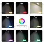 grande lampe de bureau TOP 4 image 4 produit