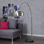 grande lampe de salon sur pied TOP 0 image 2 produit