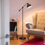 grande lampe de salon sur pied TOP 5 image 1 produit