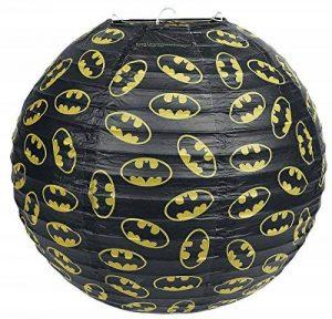 Groovy DC Comics Batman Logo Abat Jour Papier de la marque Groovy image 0 produit