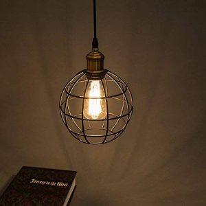 grosse suspension luminaire TOP 3 image 0 produit